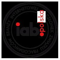 Adquesto jest członkiem IAB Polska